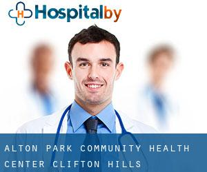 Alton Park Community Health Center (Clifton Hills)