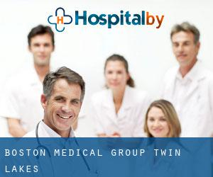 Boston Medical Group (Twin Lakes)