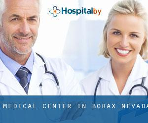 Medical Center in Borax (Nevada)