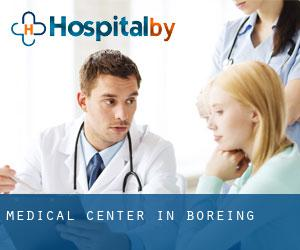 Medical Center in Boreing