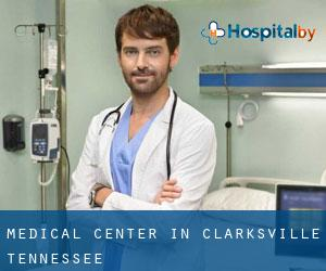 Medical Center in Clarksville (Tennessee)