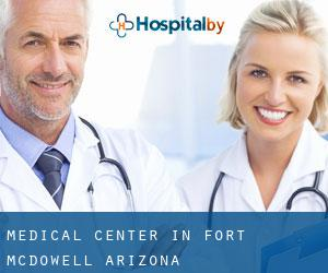 Medical Center in Fort McDowell (Arizona)
