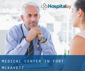 Medical Center in Fort McKavett