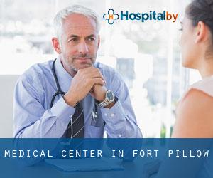 Medical Center in Fort Pillow