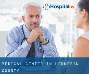 Medical Center in Hennepin County