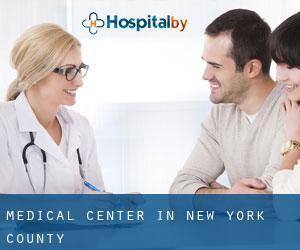 Medical Center in New York County