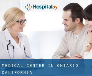 Medical Center in Ontario (California)