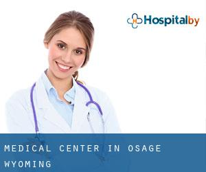 Medical Center in Osage (Wyoming)
