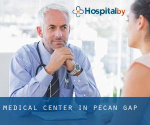 Medical Center in Pecan Gap