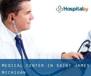 Medical Center in Saint James (Michigan)