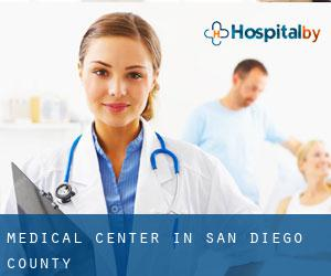 Medical Center in San Diego County