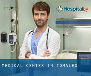 Medical Center in Tomales