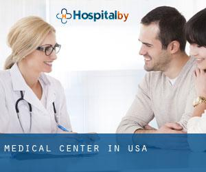 Medical Center in USA