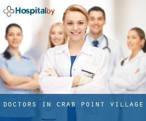 Doctors in Crab Point Village