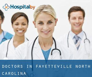 Doctors in Fayetteville (North Carolina)
