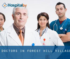 Doctors in Forest Hill Village