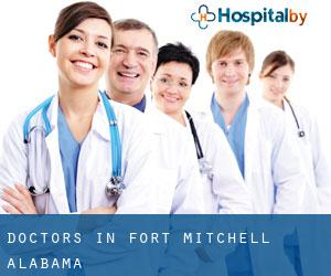 Doctors in Fort Mitchell (Alabama)
