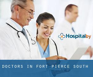 Doctors in Fort Pierce South