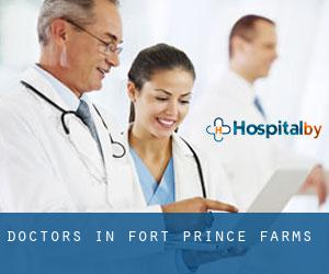 Doctors in Fort Prince Farms