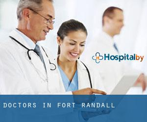 Doctors in Fort Randall