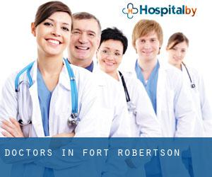 Doctors in Fort Robertson