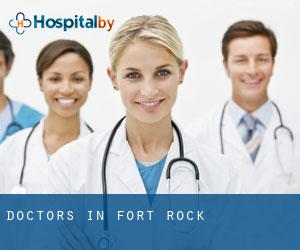 Doctors in Fort Rock