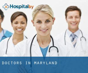 Doctors in Maryland