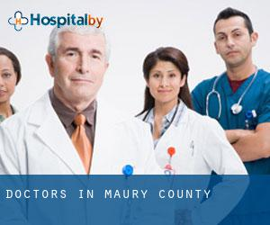 Doctors in Maury County