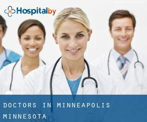 Doctors in Minneapolis (Minnesota)