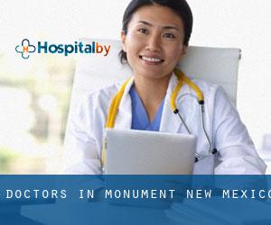 Doctors in Monument (New Mexico)
