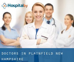 Doctors in Plainfield (New Hampshire)