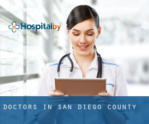 Doctors in San Diego County