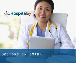 Doctors in Smarr