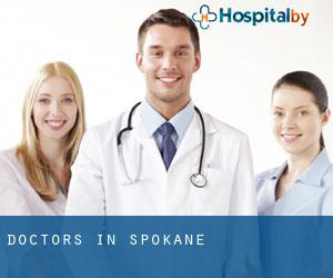 Doctors in Spokane