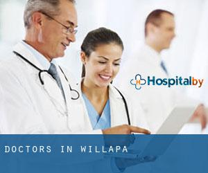 Doctors in Willapa