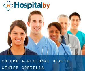 Columbia Regional Health Center Cordelia