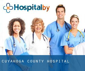 Cuyahoga County Hospital