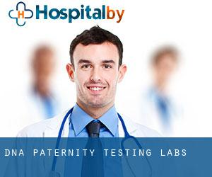 DNA Paternity Testing Labs