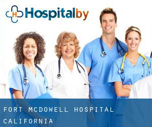 Fort McDowell Hospital (California)