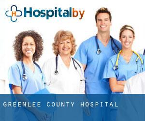 Greenlee County Hospital