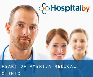 Heart of America Medical Clinic