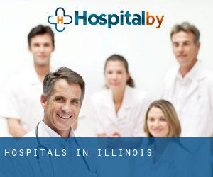 hospitals in Illinois