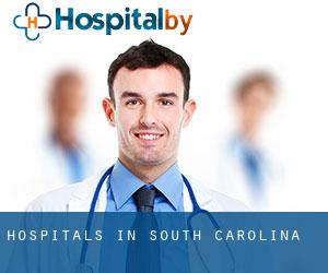 hospitals in South Carolina