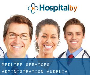 Medlife Services Administration (Audelia)