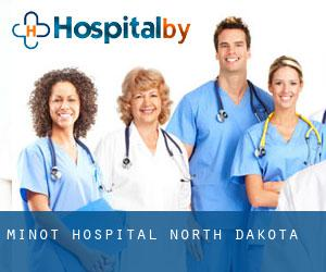 Minot Hospital (North Dakota)