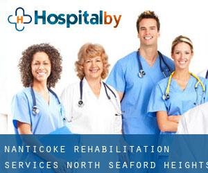 Nanticoke Rehabilitation Services (North Seaford Heights)