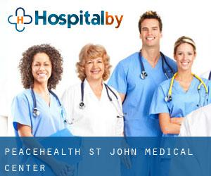 PeaceHealth St. John Medical Center