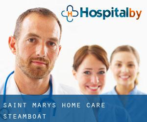 Saint Mary's Home Care Steamboat