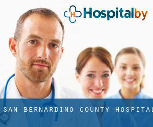 San Bernardino County Hospital