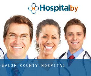 Walsh County Hospital